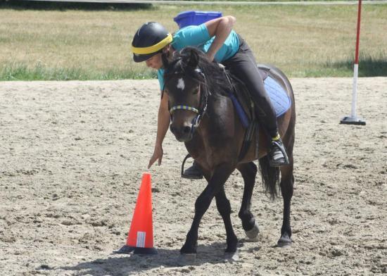 concours Pony-Games APPY DAY DU HAUT BARR