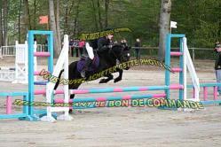 VINTAGE DU HAUT BARR - CSO poney4